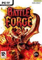 Portada oficial de BattleForge para PC