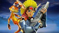 Portada oficial de Daxter para PS2