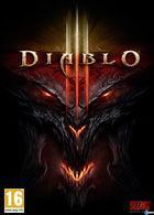 Portada oficial de Diablo III para PC