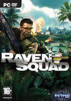 Portada oficial de Raven Squad: Operation Hidden Dagger para PC