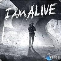 Portada oficial de I Am Alive PSN para PS3