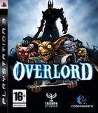 Portada oficial de Overlord II para PS3