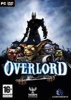 Portada oficial de Overlord II para PC
