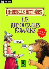 Portada oficial de Horrible Histories para PC