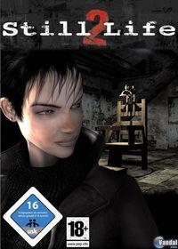 Portada oficial de Still Life 2 para PC