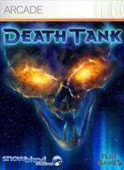 Portada oficial de Death Tank XBLA para Xbox 360