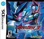 Portada oficial de Mega Man Star Force 3 para NDS
