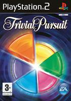 Portada oficial de Trivial Pursuit para PS2