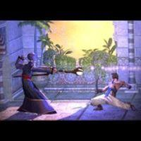 Portada oficial de Prince of Persia PSN para PS3