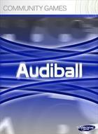 Portada oficial de Audiball para Xbox 360