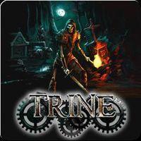 Portada oficial de Trine PSN para PS3