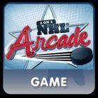 Portada oficial de 3 on 3 NHL Arcade PSN para PS3