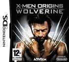 Portada oficial de X-Men Orígenes: Lobezno para NDS