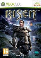 Portada oficial de Risen para Xbox 360
