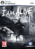 Portada oficial de I Am Alive para PC