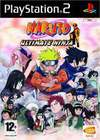 Naruto Ultimate Ninja 4 para PlayStation 2