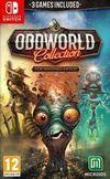 Oddworld Collection para Nintendo Switch