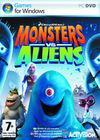 Monsters vs. Aliens para Ordenador