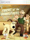 Wallace and Gromit's Grand Adventures Episode 1: Fright of the Bumblebees XBLA para Xbox 360