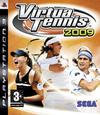 Virtua Tennis 2009 para PlayStation 3