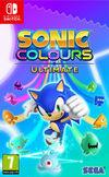 Sonic Colours: Ultimate para PlayStation 4