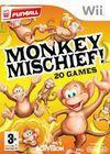 Monkey Mischief para Wii