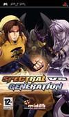 Spectral vs. Generation para PSP