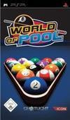 World of Pool para PSP