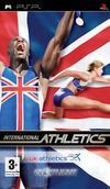 International Athletics para PSP