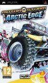 MotorStorm: Arctic Edge para PSP