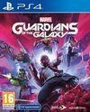 Marvel's Guardians of the Galaxy para PlayStation 4