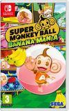 Super Monkey Ball Banana Mania para PlayStation 4