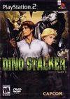 Dino Stalker para PlayStation 2