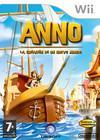 Anno: La Creación de un Nuevo Mundo para Wii
