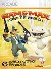 Sam and Max Save the World XBLA para Xbox 360