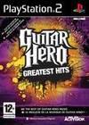 Guitar Hero: Greatest Hits para PlayStation 2