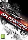 Split/Second: Velocity para Ordenador