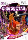 Go Play Circus Star para Wii