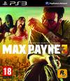 Max Payne 3 para PlayStation 3