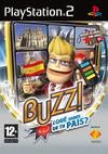 Buzz: ¿Conoces tu país? para PlayStation 2