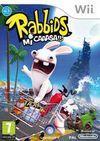 Rabbids: Mi Caaasa!!! para Wii