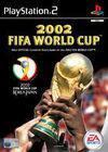 FIFA World Cup 2002 para PlayStation 2