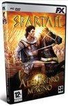 Sparta 2 - Alejandro Magno para Ordenador