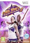 All Star Cheerleader 2 para Wii