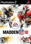 Madden NFL 10 para PlayStation 3