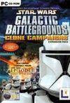Star Wars: Galactic Battlegrounds: Clone Campaigns para Ordenador