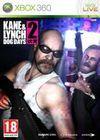 Kane & Lynch 2: Dog Days para Xbox 360