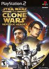 Star Wars: The Clone Wars Héroes de la República para PSP