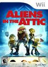 Aliens in the Attic para Wii