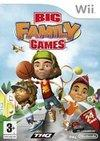 Big Family Games para Wii